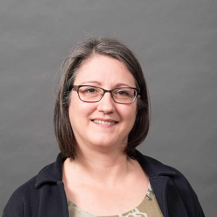 Leah Hoogkamp