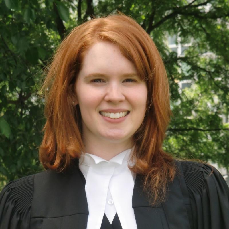 Katelyn Ostropolec