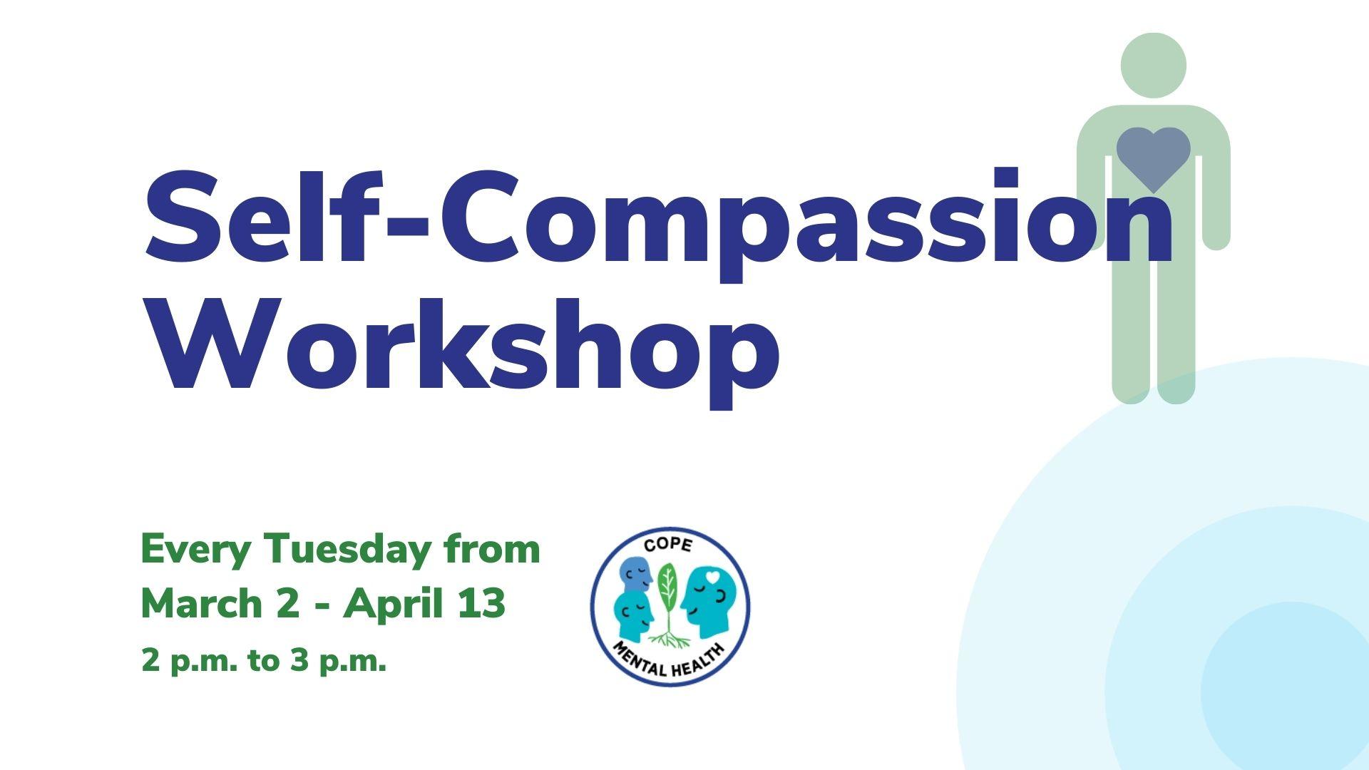 Self Compassion Workshop