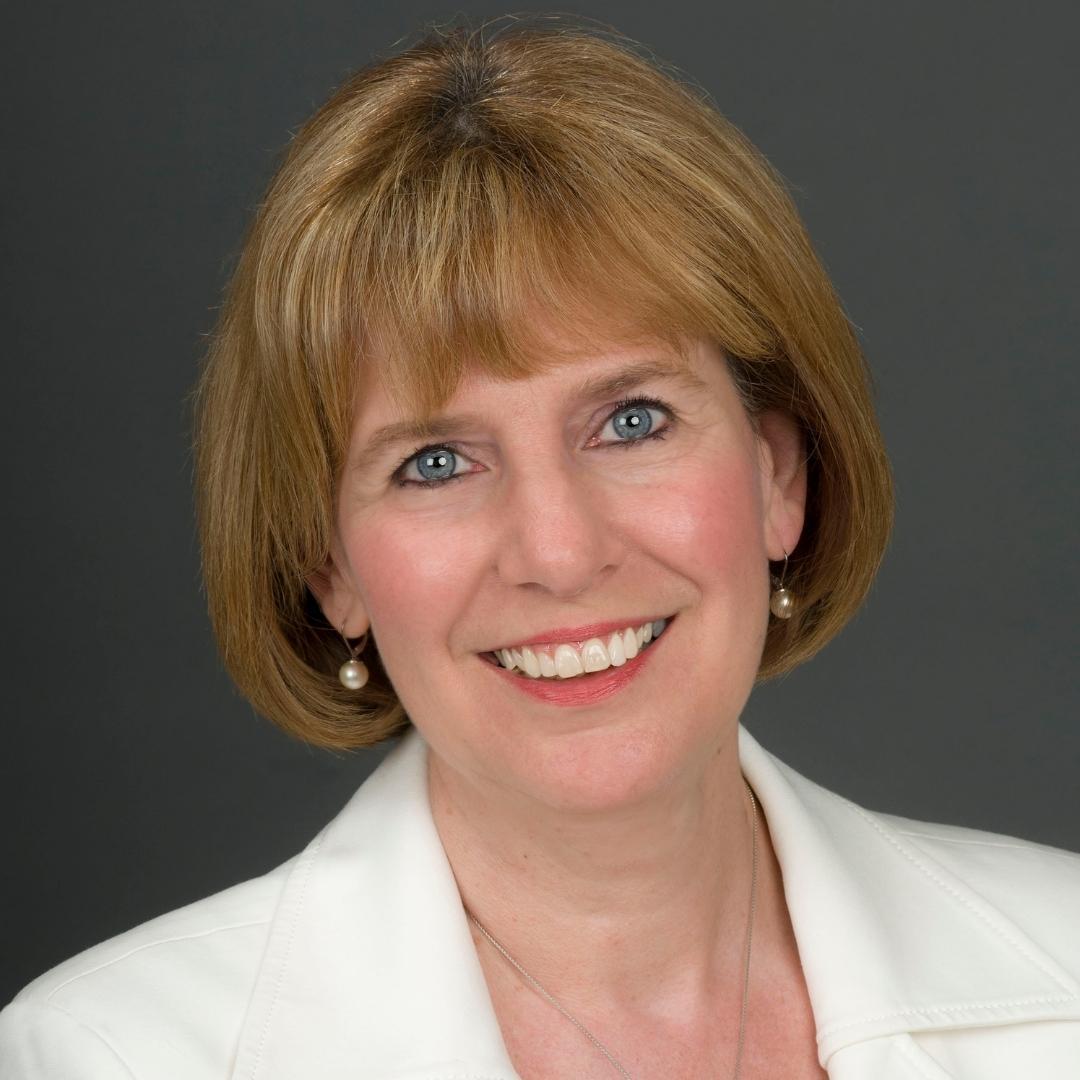 Headshot of Helen Brenner